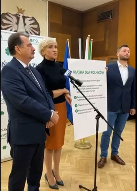 Racją stanu jest silna Polska w UE